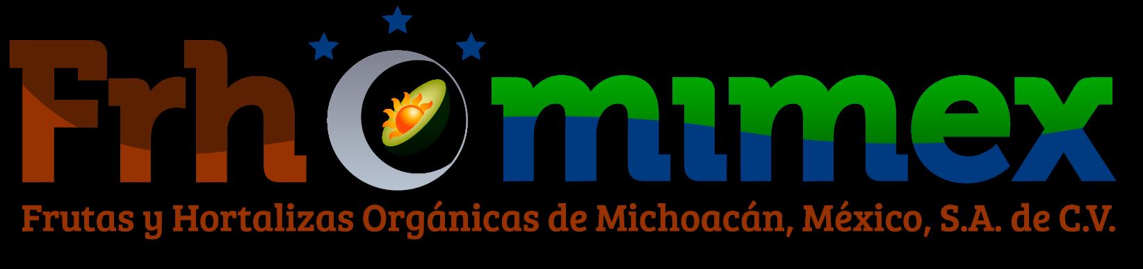 Logotipo Frhomimex